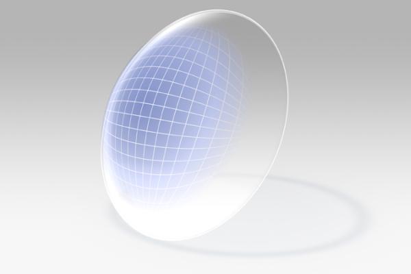 Desenho otico digital zone optics™